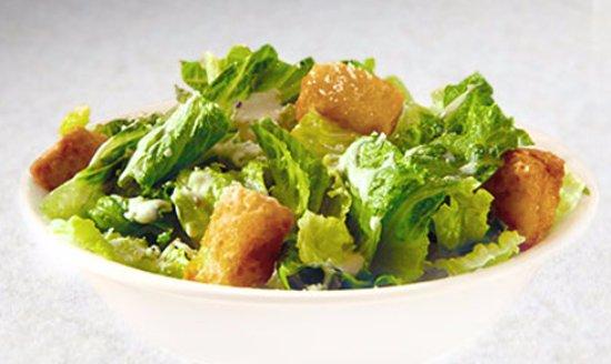 Pomodoro Grill: Caesar Salad