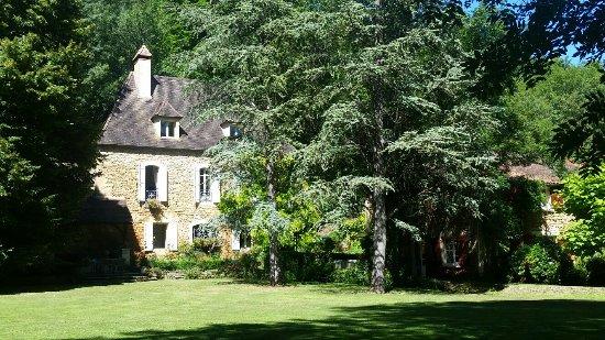 Paunat, Francia: 20160716_162804_large.jpg