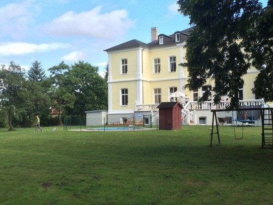 Schloss Schmuggerow