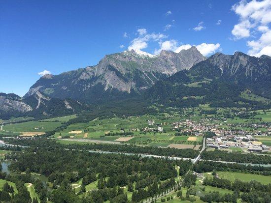Pfaefers Dorf, Ελβετία: photo0.jpg