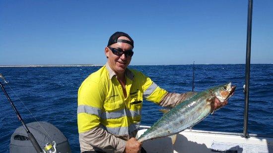 Thevenard Island, Αυστραλία: 20160717_124703_large.jpg