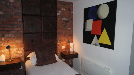 Bilde fra Bauhaus Hotel