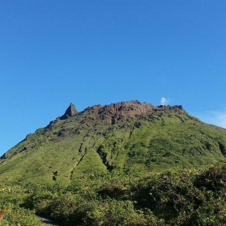 """Saint Francois, Guadeloupe: Volcan """"la Soufrière"""" Guadeloupe Trekking Aventure"""