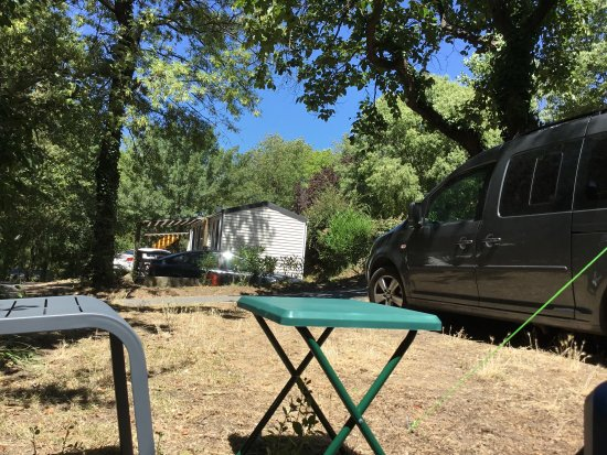 Parc Bellevue Camping