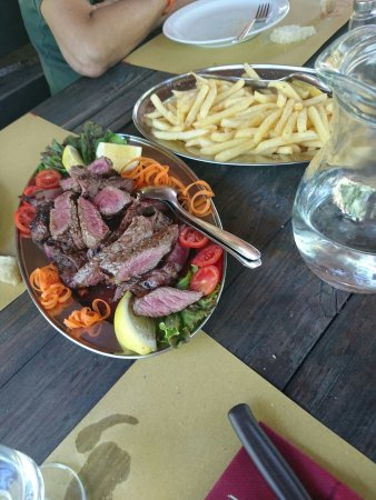 Cutigliano, Italy: Le Cavi