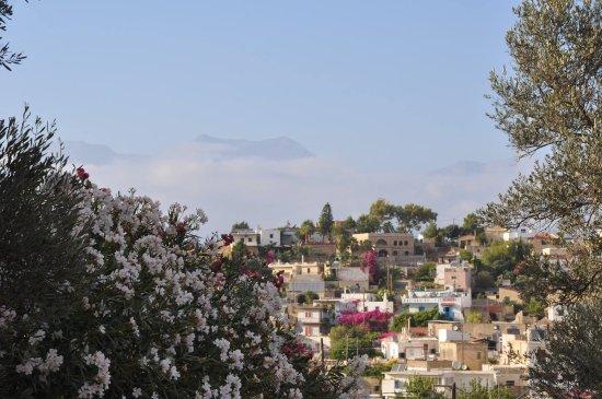 Kamilari, Grecja: Korfes-apts
