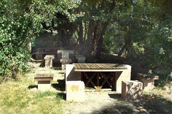 Pari, Italia: Agriturismo Val di Farma