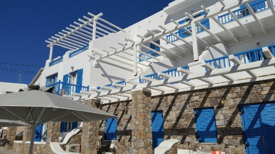 Argo Hotel Mykonos: 20160708_092017_large.jpg