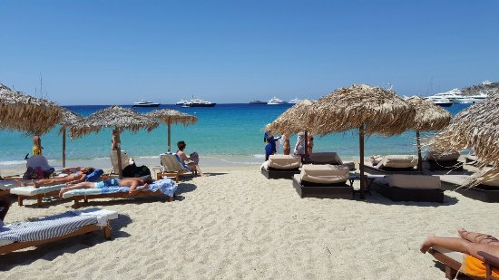 Argo Hotel Mykonos: 20160709_113208_large.jpg