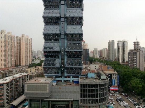 Dawei Jiuchao Hotel Luoyang Xigong