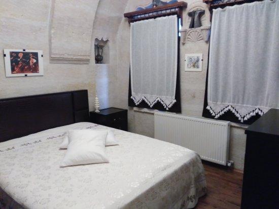 Foto de Canela Cave Hotel