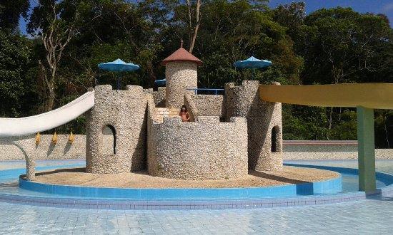 Guará Acqua Park