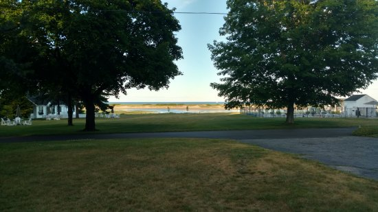 The Dunes on the Waterfront ภาพถ่าย