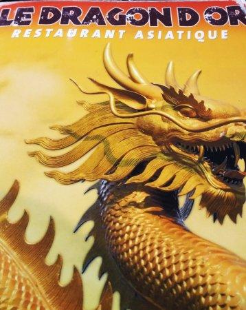 restaurant le dragon d 39 or restaurant asiatique dans nice avec cuisine asiatique. Black Bedroom Furniture Sets. Home Design Ideas