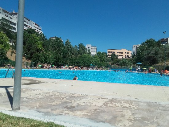 piscina terrassa vallparadis