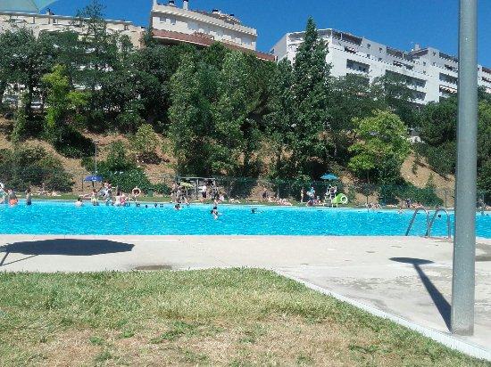 parc de vallparadis picture of parc de vallparadis