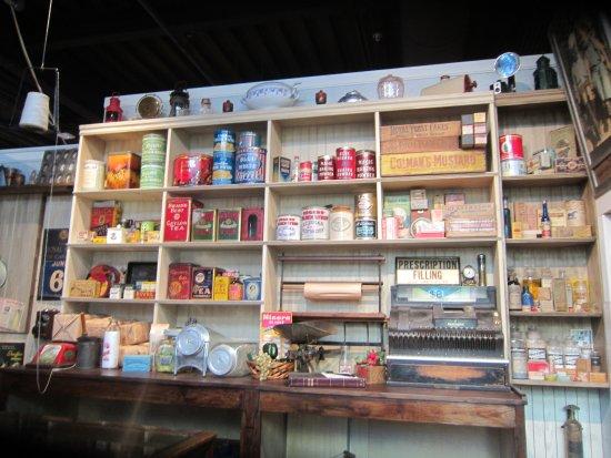 Nanaimo Museum: Recent History