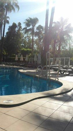 Hotel Roc Boccaccio: piscina