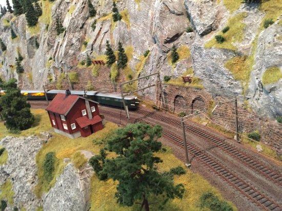 Faszination Gotthardbahn