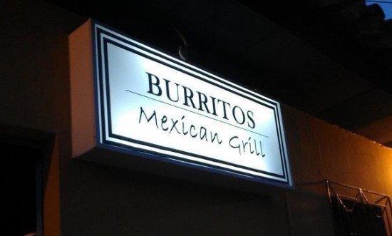 Burritos Mexican Grill San Miguel Fotos N Mero De