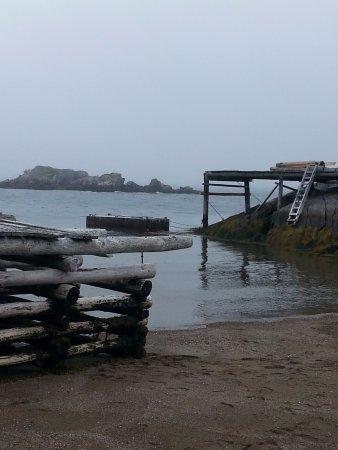 Woody Island照片