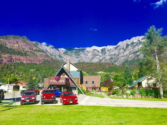 Twin Peaks Lodge & Hot Springs: photo3.jpg