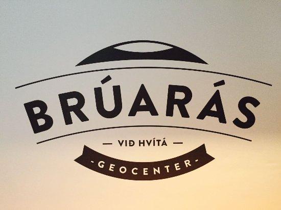 Reykholt, أيسلندا: Bruaras - GeoCenter