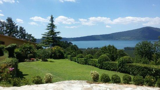 Villa la Paiola - Lago di Vico : 20160717_125448_large.jpg