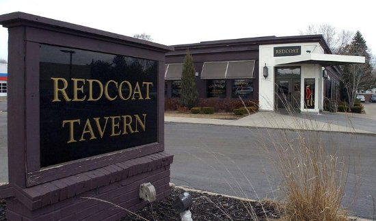 Red Coat Tavern, West Bloomfield - Restaurant Reviews, Phone ...