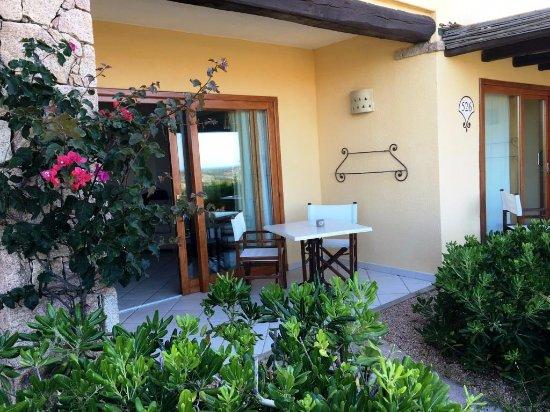 Bellissima camera - Picture of Hotel Marinedda Thalasso   SPA e819b7775b2