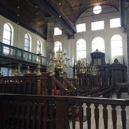 Portugiesische Synagoge Amsterdams: photo1.jpg