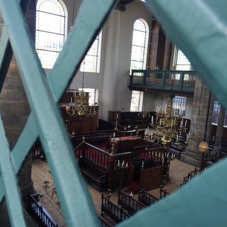 Portugiesische Synagoge Amsterdams: photo2.jpg