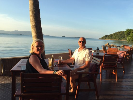 Ad Hoc Beach Cafe : photo0.jpg