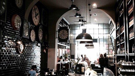 Sala Caffè