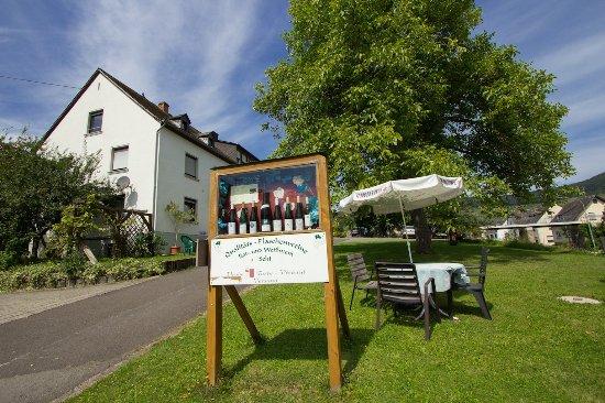 Hotels In Piesport Deutschland