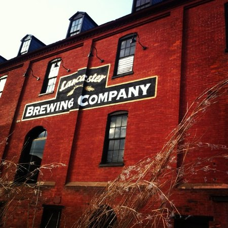 Photo of Restaurant Lancaster Brewing Company at 302 N Plum St # 304, Lancaster, PA 17602, United States