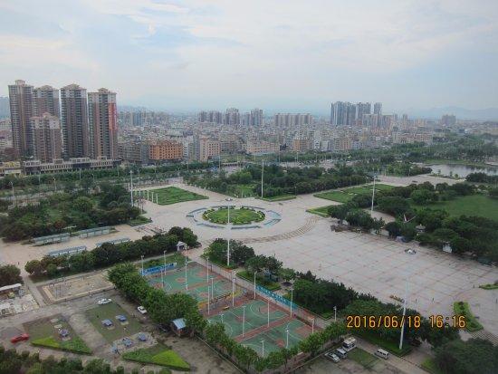 惠州市照片