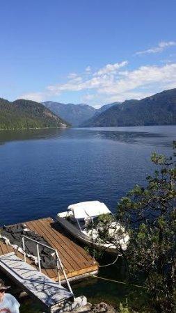 Christina Lake照片