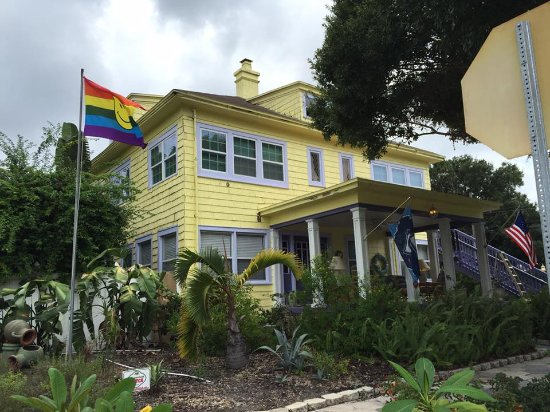 GayStPete House