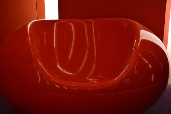Designmuseum Danmark: Sessel