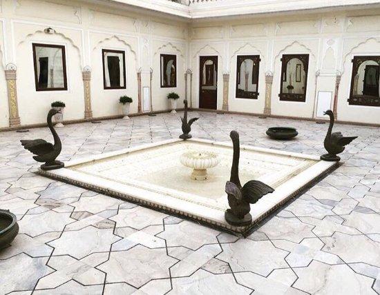 The Raj Palace Grand Heritage Hotel: photo0.jpg