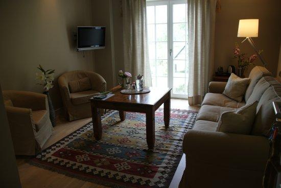 Villa Nova: pokoj typu suite