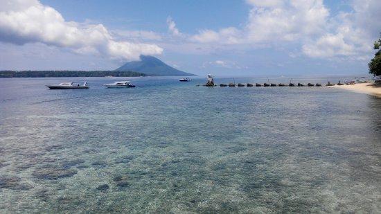 Фотография Остров Силаден