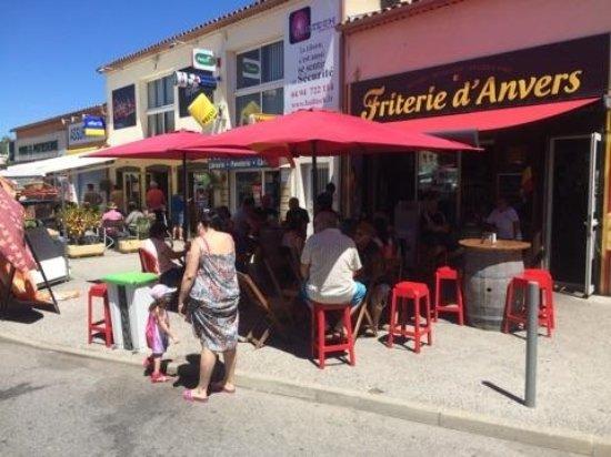 Rocbaron, Francia: encore dans le jus :)