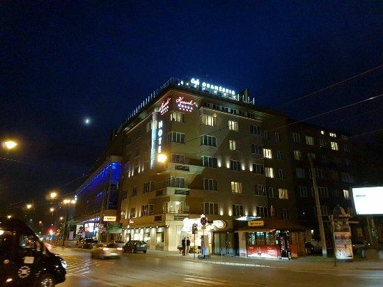 Kossak Hotel: IMG-20160712-WA0007_large.jpg