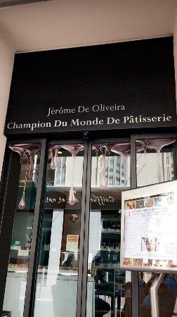 Salon de Gourmandises Intuitions By J.: photo1.jpg