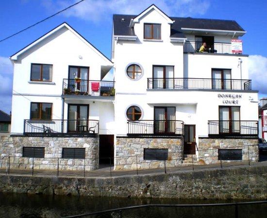 Donegan Court Aparthotel Galway Ireland Specialty Inn Reviews Photos Tripadvisor