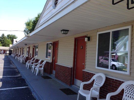 South Glens Falls, NY: Motel Photo