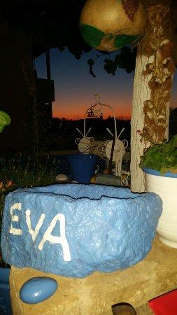 Cucina prelibata in autentica taverna...efkaristo!!! - Bild von Eva ...