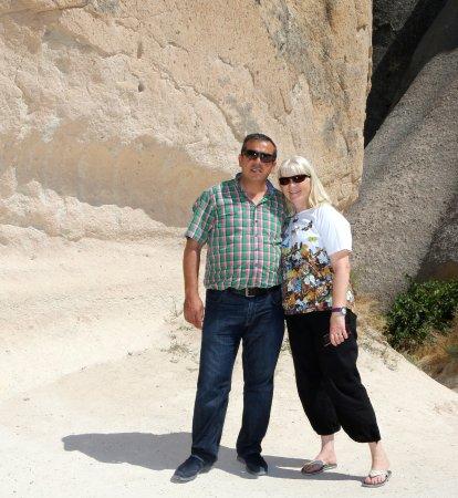 Anatolia Cave Pension: Fantastisk vertskap